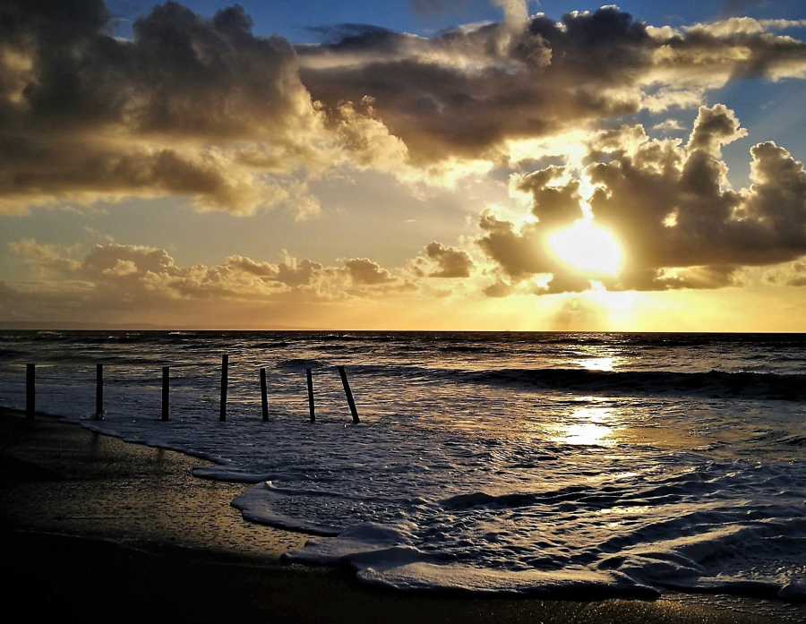 Kerbosstrand-sunset-conrad